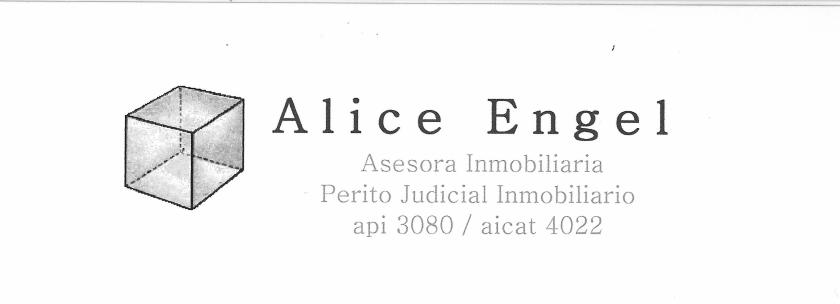 logo alice engel